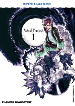 Astral Project #1 (de 4)