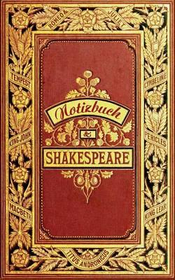 Shakespeare (Notizbu...