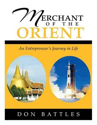 Merchant of the Orient