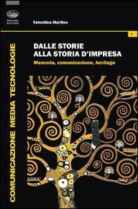 Dalle storie alla storia d'impresa. Memoria, comunicazione, heritage