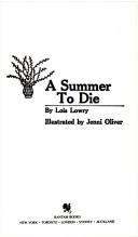 Summer to Die