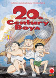 20th Century Boys vol. 1
