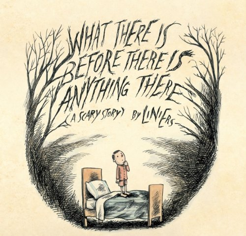 What There Is Before There Is Anything There