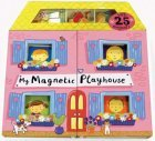 My Magnetic Playhouse