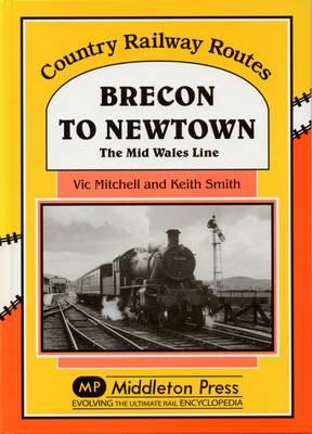 Brecon to Newtown