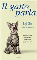 Il gatto parla