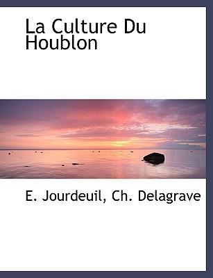 Culture Du Houblon