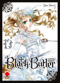 Black Butler vol. 13