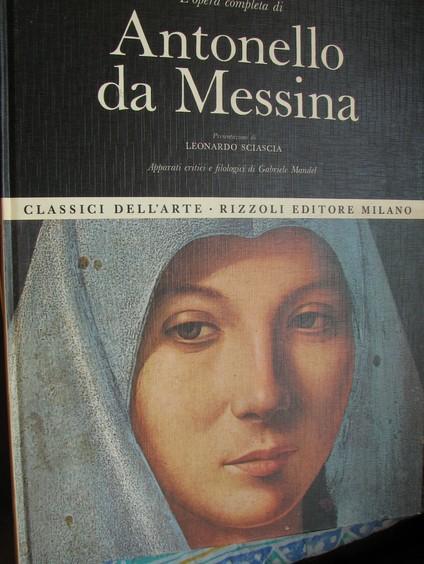 L'opera completa di Antonello da Messina