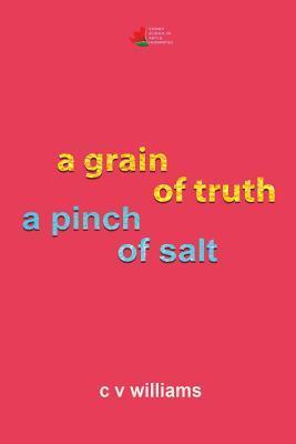 a grain of truth a pinch of salt