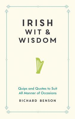 Irish Wit & Wisdom