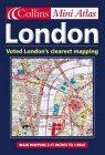 London Mini Atlas
