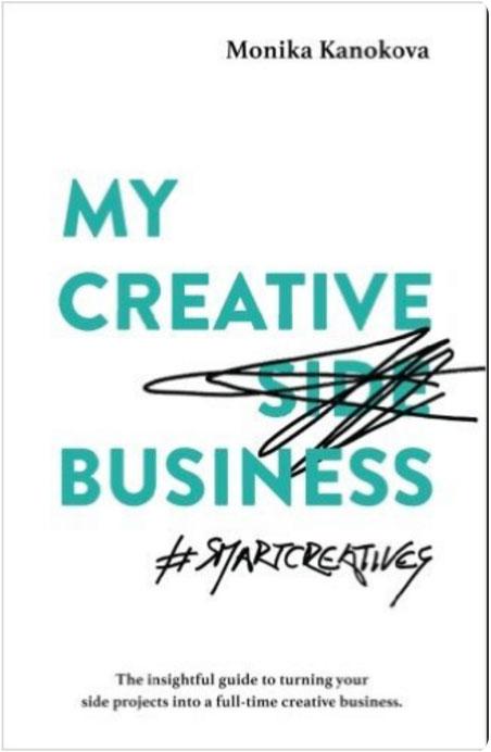 My Creative (Side) Business