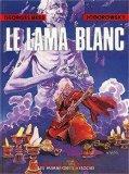 Le lama blanc. 1