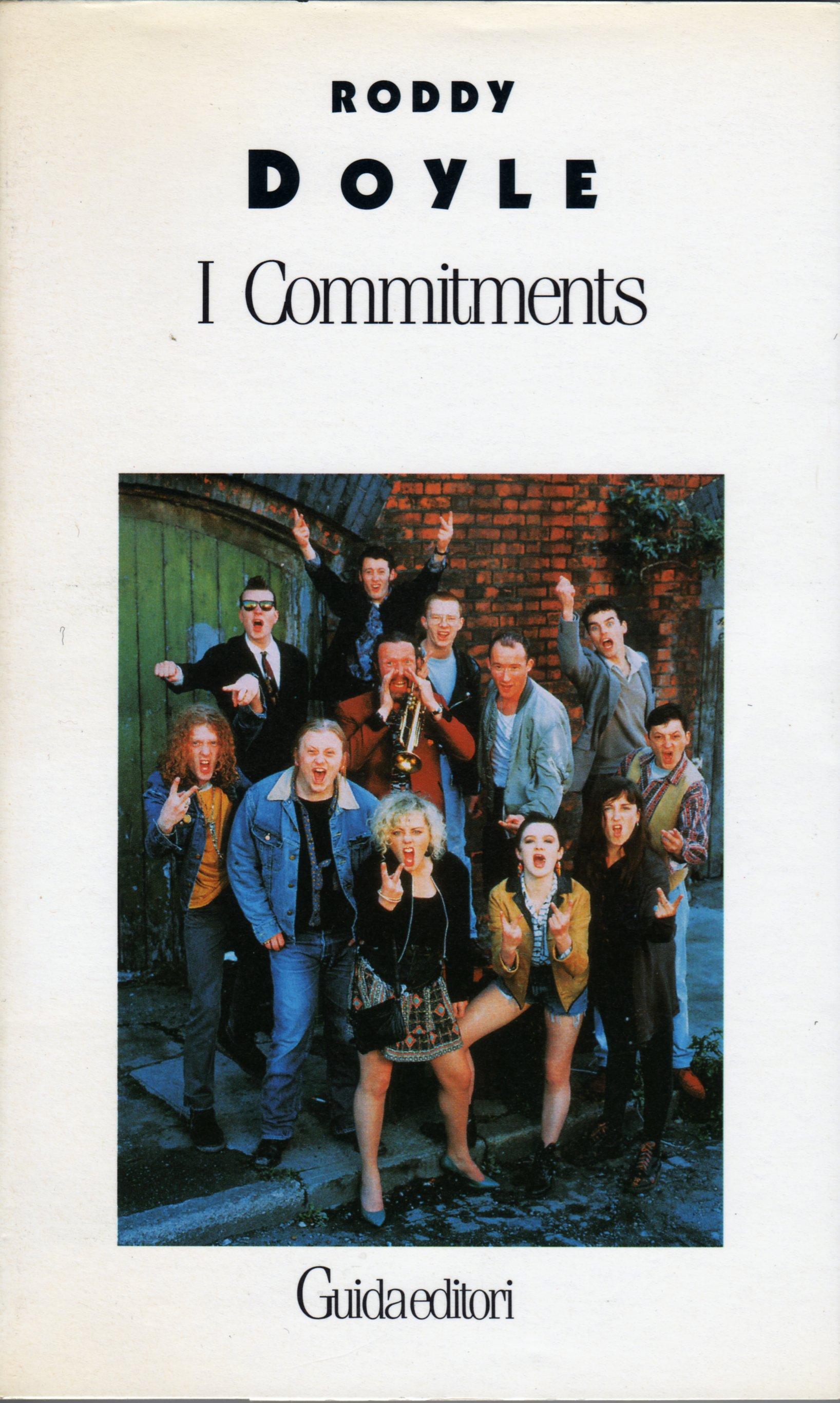 I Commitments