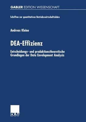 Dea-Effizienz