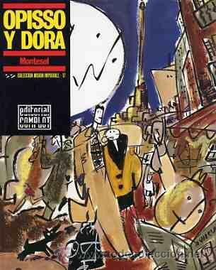 Opisso y Dora