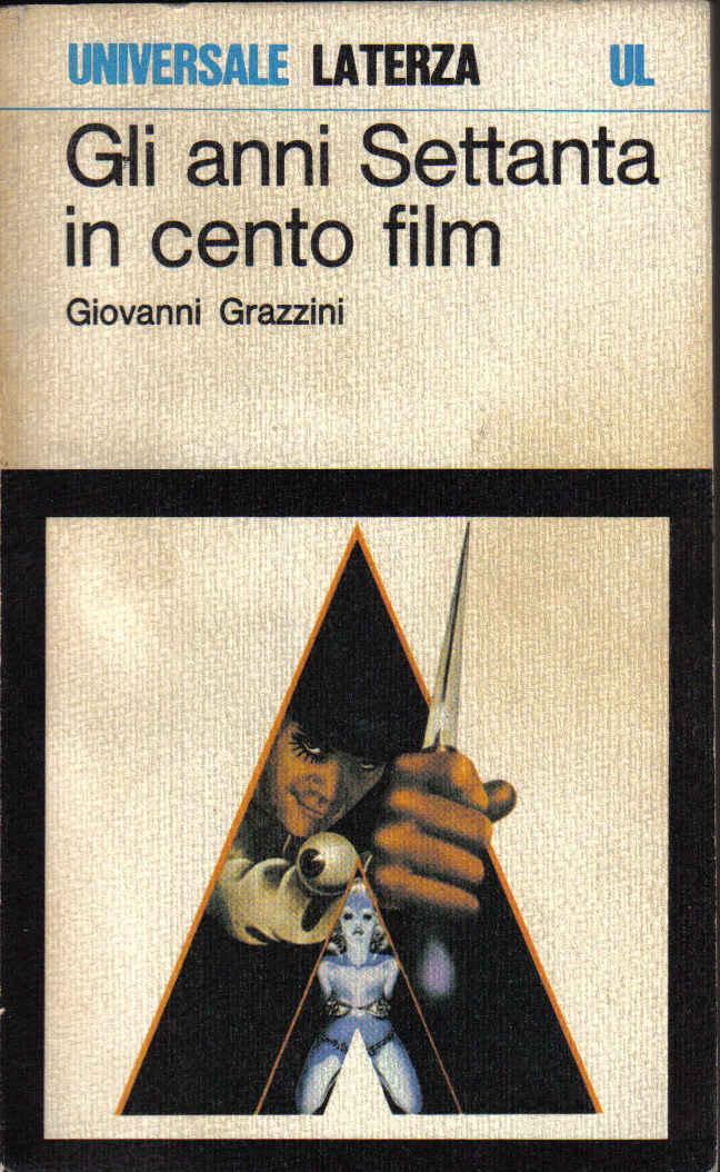 Gli anni Settanta in cento film