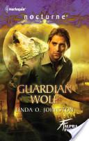 Guardian Wolf
