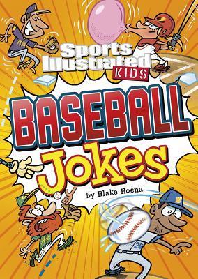 Sport Illustrated Kids Baseball Jokes!