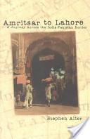 Amritsar to Lahore