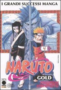 Naruto Gold Deluxe vol. 4
