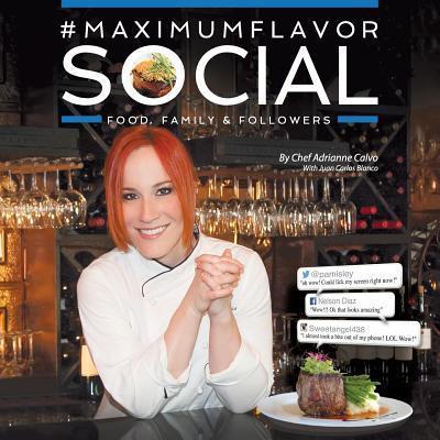 #MaximumFlavorSocial