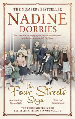 The Four Streets Saga