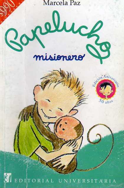 Papelucho misionero