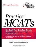Practice McAts