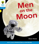 Oxford Reading Tree: Stage 3: Floppy's Phonics Non-Fiction: Men on the Moon