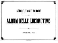Album delle locomotive