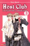 Host Club, Tome 3