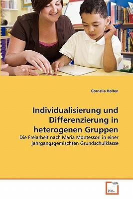 Individualisierung und Differenzierung in heterogenen Gruppen
