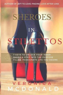 Sheroes in Stilettos