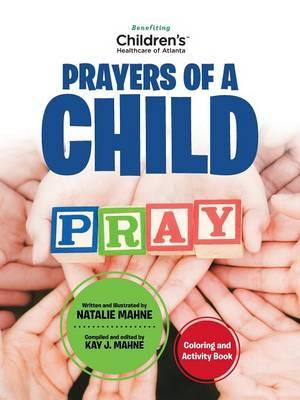 Prayers of a Child Coloring & Activity Book