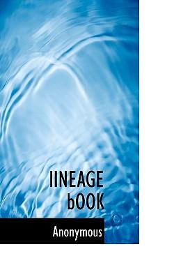 Lineage Book