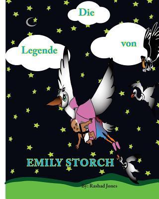 Die Legende von Emily Storch