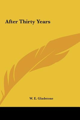 After Thirty Years