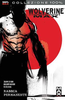 Wolverine Max vol. 1