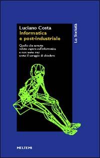 Informatica e post-industriale