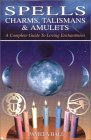 Spells, Charms, Talismans & Amulets