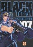 Black Lagoon, Tome 7