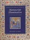 The British Library Guide to Manuscript Illumination