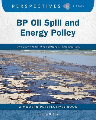 BP Oil Spill and Ene...