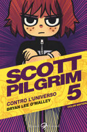 Scott Pilgrim Vol. 5