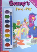 Barney's Paint and Play