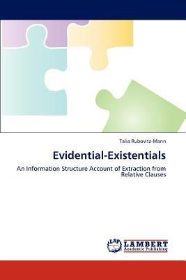 Evidential-Existentials