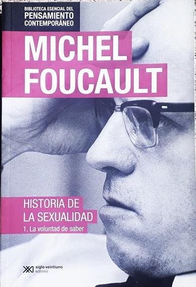 Historia de la sexualidad, Tomo 1
