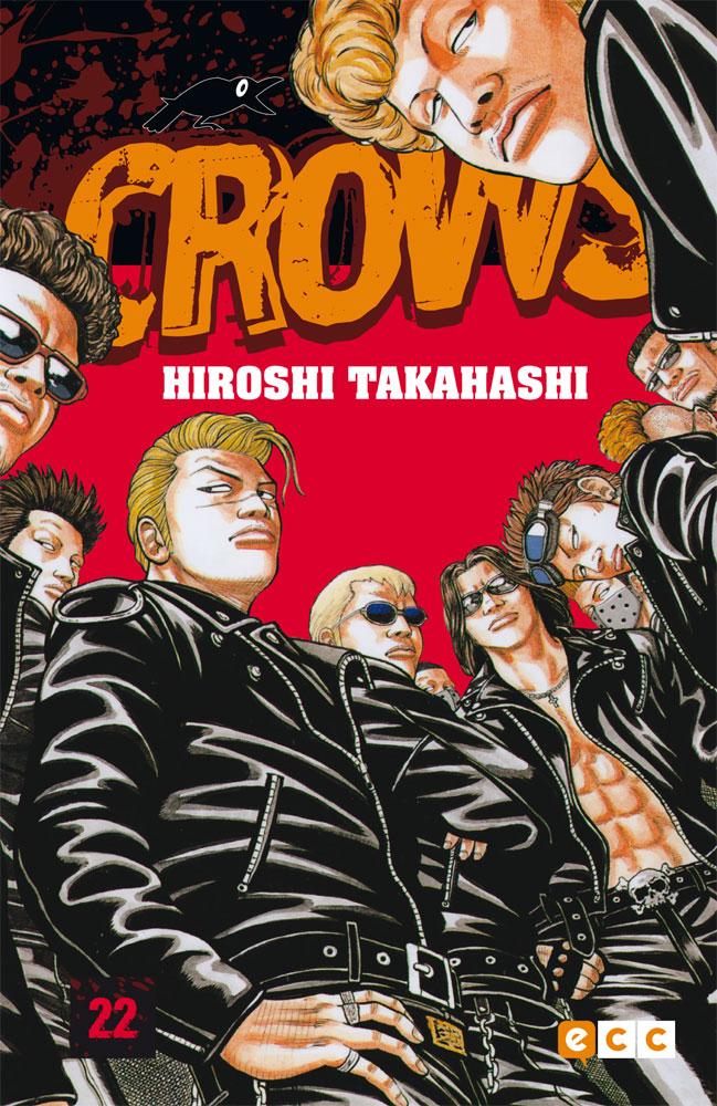 Crows #22 (de 26)
